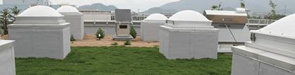 2.雪を利用した夏期空調・保冷設備(雪室)の画像